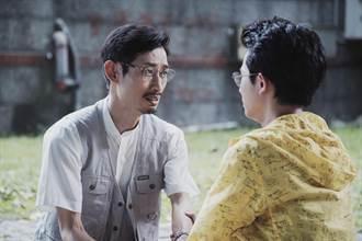 陳竹昇《戒指》父子關係卡卡 戲外是兩個女兒的好爸爸