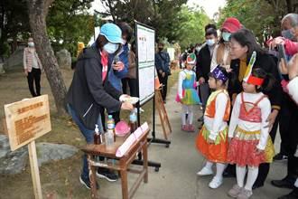雲林縣政府推校園生廚餘在地處理 垃圾減量往下扎根