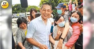 吳怡農將在7日領票 角逐北市黨部主委