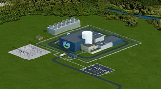 紐澤西退役核電廠將原地重建新式小型反應爐