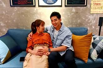 禾浩辰可同居但不「婚」頭 自招當爸會是豬隊友
