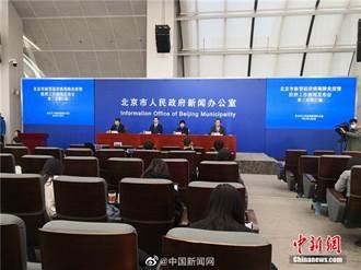 北京接種現況:大多數人接種疫苗後目前未有不良反應
