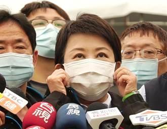 疫情吃緊 中市年貨大街取消試吃活動