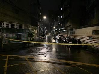 中和男子民宅4樓墜落亡 警調閱監視器查死因