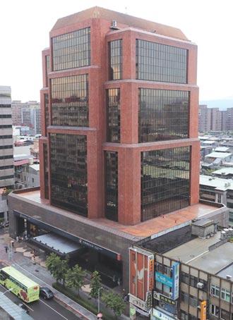 開發大樓標售 坪價估破千萬