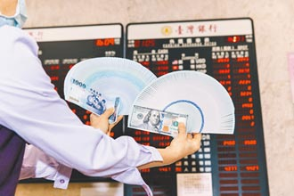 匯率變化大 學者憂衝擊經濟成長