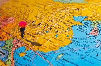 台灣經濟靠大陸才是新常態