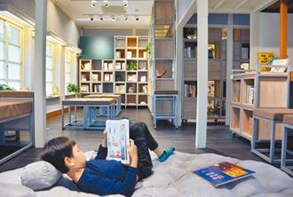 補助給力 屏東獨立書店崛起