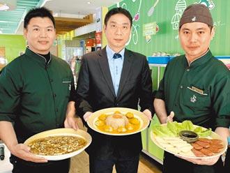 疫外商機 年菜訂單增2成