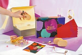 Vivienne Westwood 新年禮盒陶醉日暮春景