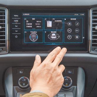 Skoda Taiwan宣布開通Android Auto及無線Apple CarPlay