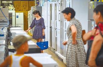 原料漲 人幣升 陸外貿業遭夾擊