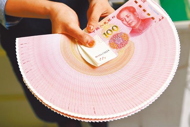 人民幣匯率開年漲勢如虹。(本報系資料照片)
