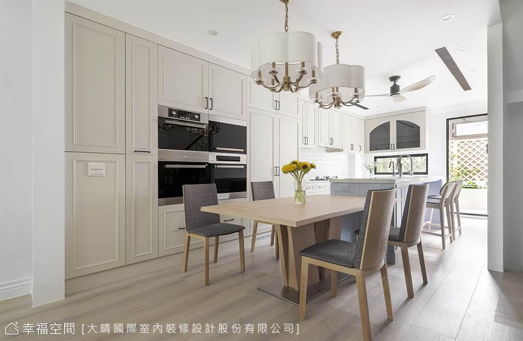 圖片提供/大晴國際室內裝修設計股份有限公司