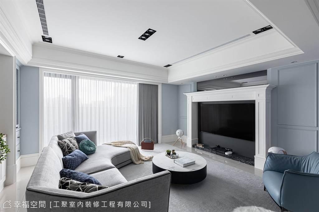 圖片提供/工聚室內裝修工程有限公司