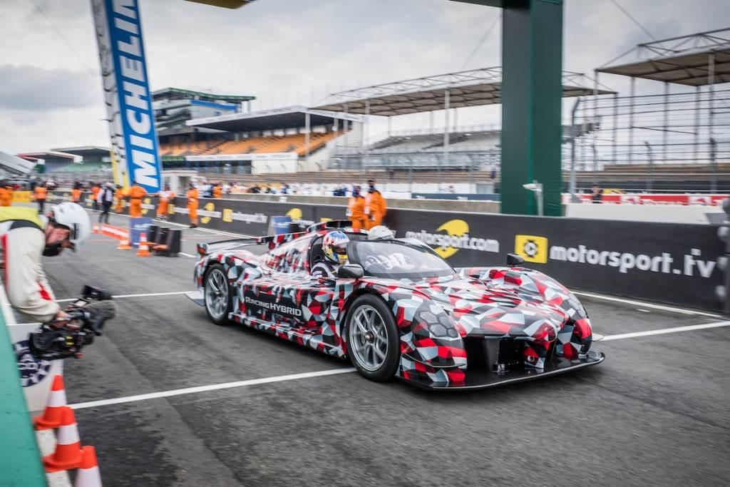 性能化的油電極致顛峰之作!Toyota定於本月15日發表GR Super Sport