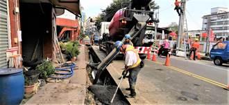 春節加強交通疏導,中市2月3日起道路禁挖
