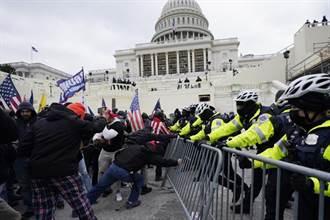美國會重啟總統認證程序 彭斯痛批暴徒:你們沒贏