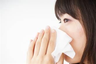 越冷越鼻水共共流 鼻過敏變鼻竇炎恐失明 3症狀速就醫