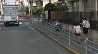 Google街景惊见女胖虎追大雄 结局让网友拳头硬了