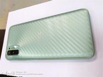 爆料者曝光HTC神秘新機 疑似Desires 20 Pro