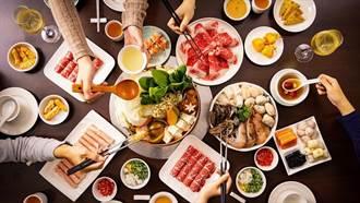 「鍋界愛瑪仕」橘色涮涮屋年菜宅配組開賣