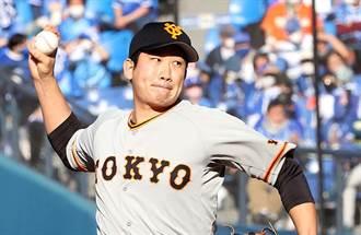 MLB》菅野智之也想拿16億大約 剩藍鳥出高價