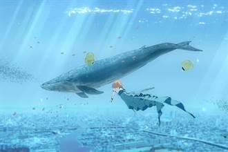 日本最新動畫《喬瑟與虎與魚群》3DCG由台灣五號影像操刀