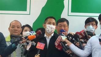影》 吳怡農參選民進黨北市黨部主委 目標:2022北市長勝選