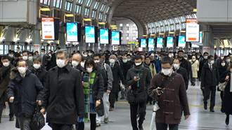日本新增武漢肺炎確診6004例 首都圈占半數