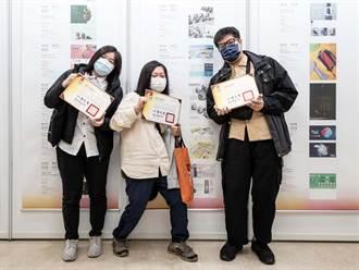 龍華科大學子 獲頒教部藝術設計類國際競賽一等獎