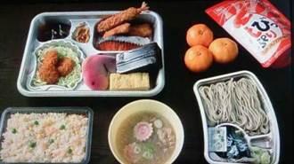 日本監獄年夜飯曝光 民眾羨慕:比我家的還豐盛
