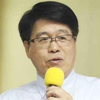 游盈隆:蔡總統應先大口吃萊豬 拖到農曆前就「火花去了」