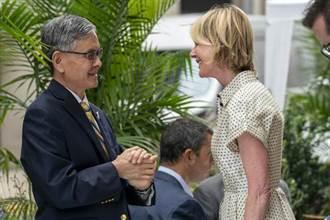 蓬佩奧宣布 美駐聯合國大使柯拉芙特將訪台