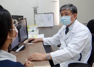 高齡罹晚期肺癌別認命 奇美醫:標靶藥物延長壽命