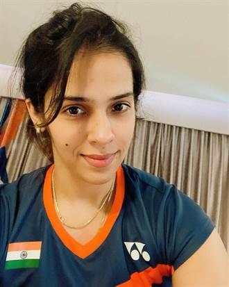 泰国羽球公开赛》赛娜确诊新冠 退出赛事