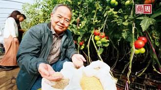 創種子界台積電 產品比黃金貴 沒他「墨西哥餐桌會暴動」