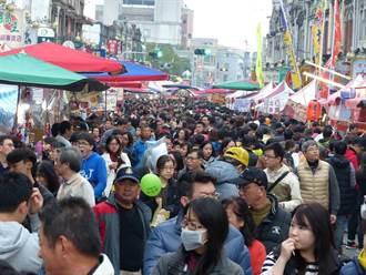 因應防疫台南年貨大街怎麼「辦」  11日開會定案