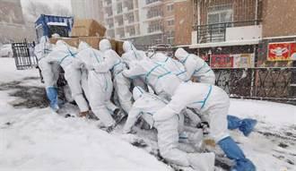 寒潮來襲 病毒專家:寒冷時密閉空間聚集多 易出現超級傳播