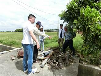 防治畜牧場汙染 台南市農業局出招