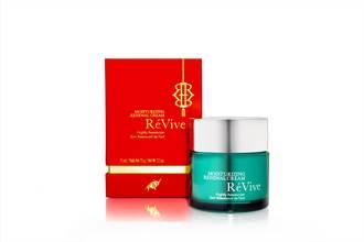 頂級保養ReVive推牛年限定包裝 消費滿額再贈萬元好禮
