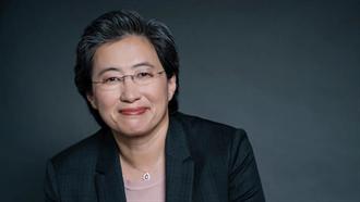 2021數位CES將登場 AMD執行長蘇姿丰13日主題演講