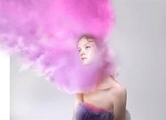 頂級春妝展現浪漫主義 粉色調為妝容更添仙氣