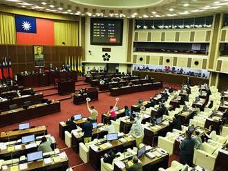 北市議會通過萊豬零檢出釋憲 民進黨怒了:國民黨該向全國道歉