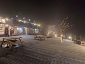 自由落體式降溫晚上8點台北剩5度 專家曝追雪時機:這天之前要快