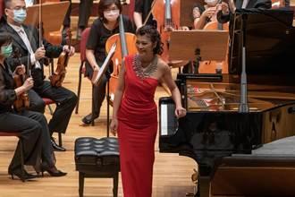 俄國鋼琴家來不了 台灣鋼琴家接力上場