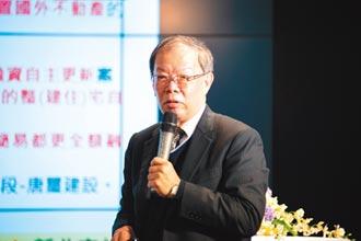 台灣企銀創新金融專案辦公室顧問陳銅溪:台商回流 應聚焦高階產品