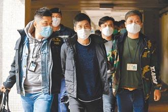史無前例動員千名警力 兵分72路逮人 香港大規模搜捕53名泛民派人士