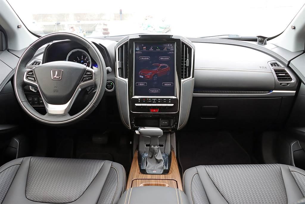Luxgen 力挺政府獨家推出U6車系「舊換新延續方案」、最低 69.9萬起開回家!