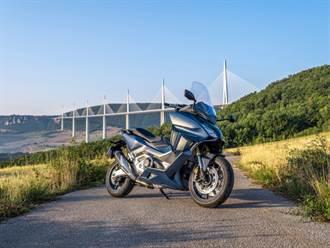 Honda Motorcycle 2021 FORZA750 46.8萬早鳥預接開跑